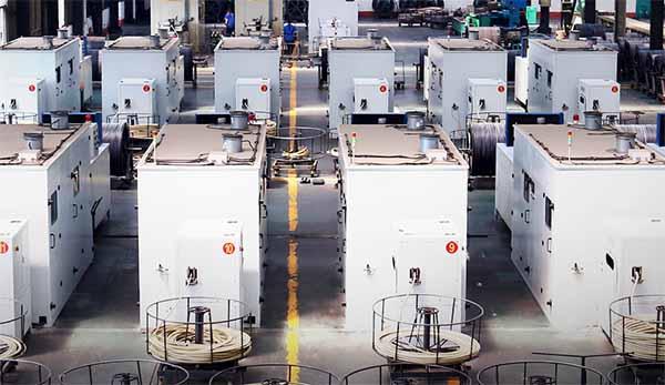 大口径高压液压胶管厂家