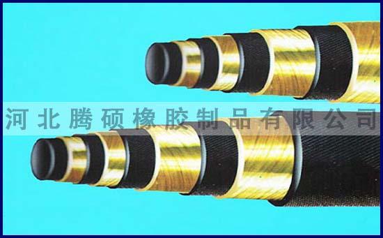 钢丝编织高压胶管