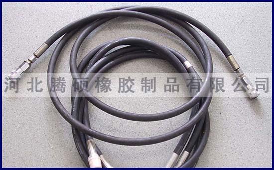 高压夹布耐油胶管