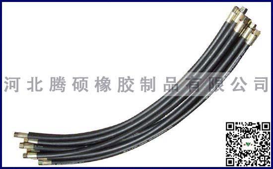 高耐磨喷砂高压胶管